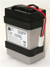 Spot Vital Signs® Rechargeable Battery WEL4200-84