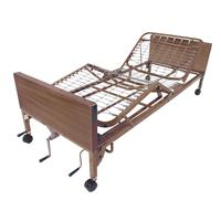 Multi-Height Manual Bed DRI15003-