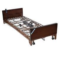 Delta Ultra Light 1000, Full-Electric Low Bed DRI15235-