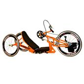 Top End Force Handcycle INVFRC