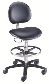 Laboratory Stool BRE21520B-