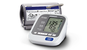 7 Series™ Blood Pressure Monitor OMRBP760