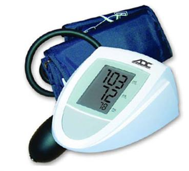 Advantage™ 6012 Semi-Automatic Digital Blood Pressure Monitor ADC6012