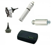 3.5v Pneumatic Otoscope Set WEL20270