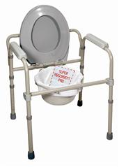 Sanitary Bag Commode Liner DRIRTL12085