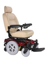 Sunfire Gladiator Mid-Wheel Drive Very Heavy Duty DRISG-3CRD-853-