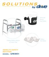 Mobility Safety Solution DRIUWAK1