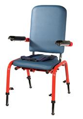 First Class School Chair Small DRIFC 2000