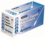 Cotton Tip Applicator, Non-Sterile DYN4301-