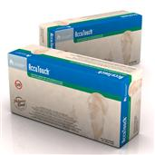 AccuTouch Latex Exam Gloves, Powder Free, PolyLined DYN6621 - MULTI