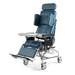 Mobile Positioning Chairs
