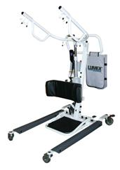 Bariatric Easy Lift Sit-To-Stand (STS) LUMLF2090