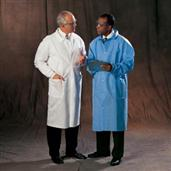 Universal Precautions Lab Coat KIM10040-