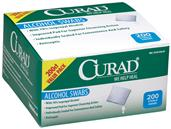 Alcohol Swabs CUR45581