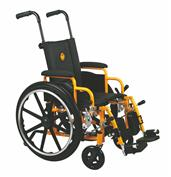 Excel Kidz Pediatric Wheelchair MEDMDS806140PEDE