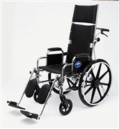 Excel 350 Reclining Wheelchair MEDMDS808550-
