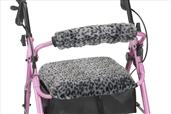 Seat and Back Cover NOV4007SL-