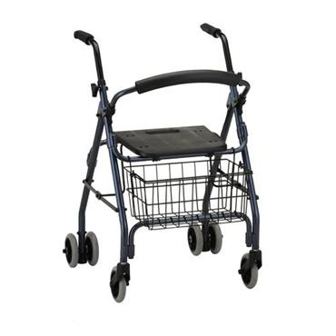 Cruiser Rolling Walker  NOV4200BL-