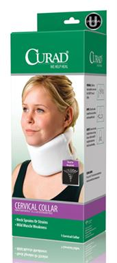Serpentine Cervical Collar CURORT130105DH