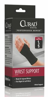 Elastic Pull-Over Wrist Supports CURORT19600SDH-
