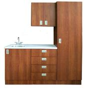 Encompass Wood Cabinetry Package LEG94-3624-02-PACKAGE