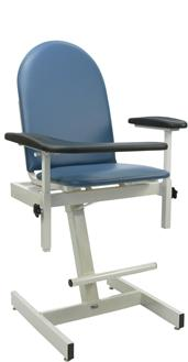 Designer Blood Draw Chair WIN2578