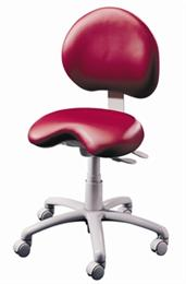 9000 Series Dental Stool BRE9000B-