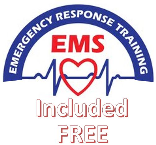 Free Oxygen Administration Training